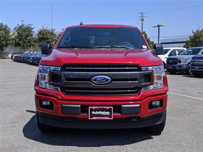 2020 Ford F-150 SuperCrew Cab 4x4, Pickup #LKE39019 - photo 7