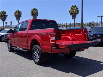 2020 Ford F-150 SuperCrew Cab 4x4, Pickup #LKE39019 - photo 2