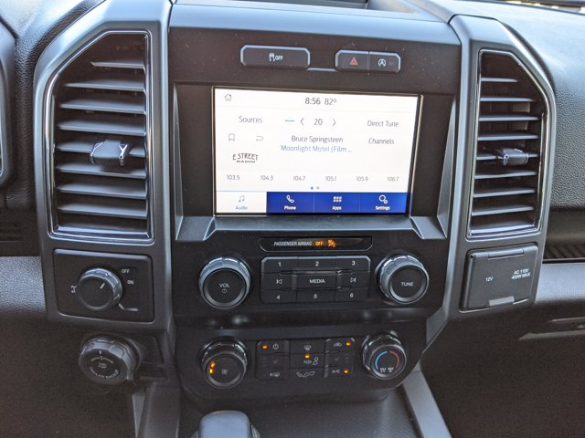 2020 Ford F-150 SuperCrew Cab 4x2, Pickup #LKE39064 - photo 12