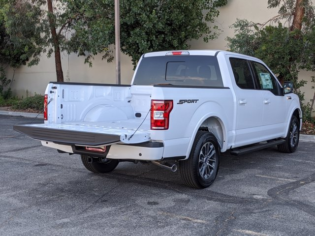 2020 Ford F-150 SuperCrew Cab 4x2, Pickup #LKE39064 - photo 3