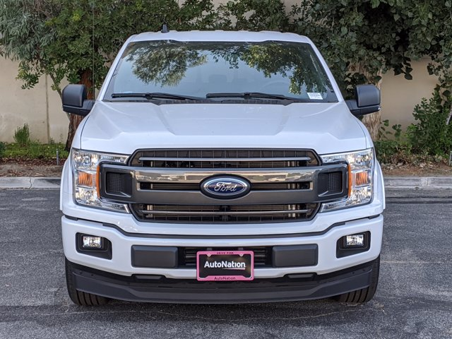 2020 Ford F-150 SuperCrew Cab 4x2, Pickup #LKE39064 - photo 7