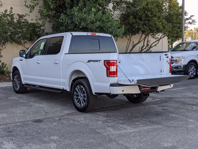 2020 Ford F-150 SuperCrew Cab 4x2, Pickup #LKE39064 - photo 2