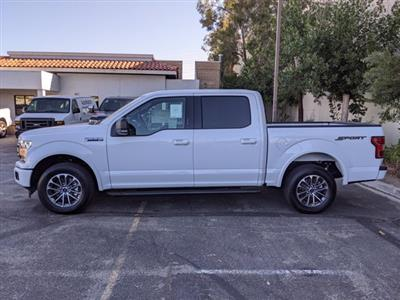 2020 Ford F-150 SuperCrew Cab 4x2, Pickup #LKE39064 - photo 6