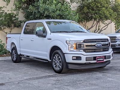 2020 Ford F-150 SuperCrew Cab 4x2, Pickup #LKE39064 - photo 8