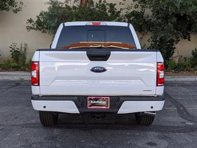 2020 Ford F-150 SuperCrew Cab 4x2, Pickup #LKE39064 - photo 9