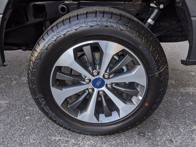 2020 Ford F-150 SuperCrew Cab 4x4, Pickup #LKE40073 - photo 10
