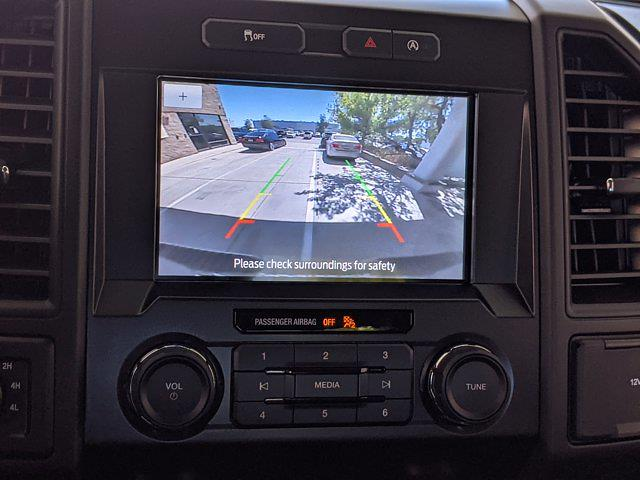 2020 Ford F-150 SuperCrew Cab 4x4, Pickup #LKE40073 - photo 30