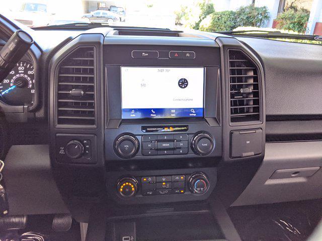 2020 Ford F-150 SuperCrew Cab 4x4, Pickup #LKE40073 - photo 31
