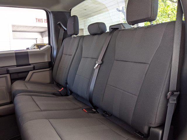 2020 Ford F-150 SuperCrew Cab 4x4, Pickup #LKE40073 - photo 35