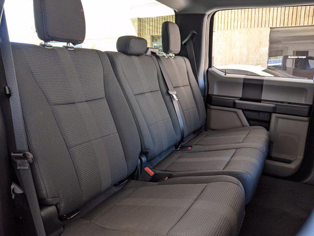 2020 Ford F-150 SuperCrew Cab 4x4, Pickup #LKE40073 - photo 36