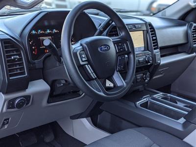 2020 Ford F-150 SuperCrew Cab 4x4, Pickup #LKE40073 - photo 4