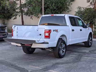 2020 Ford F-150 SuperCrew Cab 4x4, Pickup #LKE40080 - photo 3