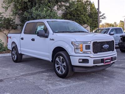 2020 Ford F-150 SuperCrew Cab 4x4, Pickup #LKE40080 - photo 8
