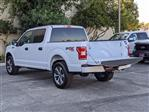 2020 Ford F-150 SuperCrew Cab 4x4, Pickup #LKE40080 - photo 2