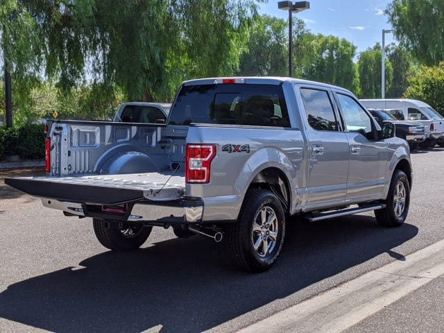 2020 Ford F-150 SuperCrew Cab 4x4, Pickup #LKE40089 - photo 2