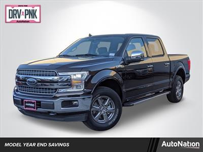 2020 Ford F-150 SuperCrew Cab 4x4, Pickup #LKF17276 - photo 1
