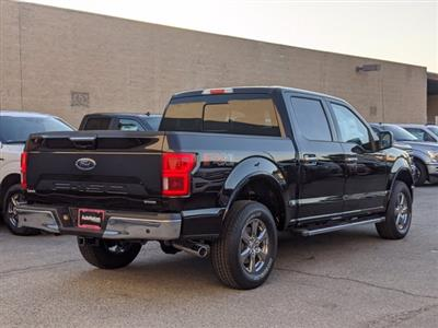 2020 Ford F-150 SuperCrew Cab 4x4, Pickup #LKF17276 - photo 4