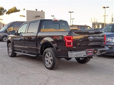 2020 Ford F-150 SuperCrew Cab 4x4, Pickup #LKF17276 - photo 2
