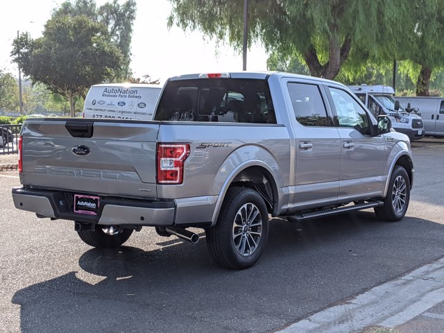 2020 Ford F-150 SuperCrew Cab 4x2, Pickup #LKF18328 - photo 4