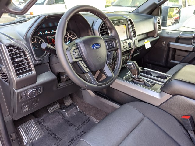 2020 Ford F-150 SuperCrew Cab 4x2, Pickup #LKF18328 - photo 6