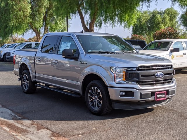 2020 Ford F-150 SuperCrew Cab 4x2, Pickup #LKF18328 - photo 11