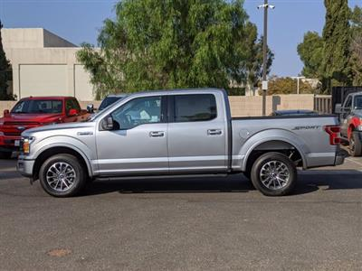2020 Ford F-150 SuperCrew Cab 4x2, Pickup #LKF18328 - photo 10