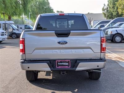 2020 Ford F-150 SuperCrew Cab 4x2, Pickup #LKF18328 - photo 12