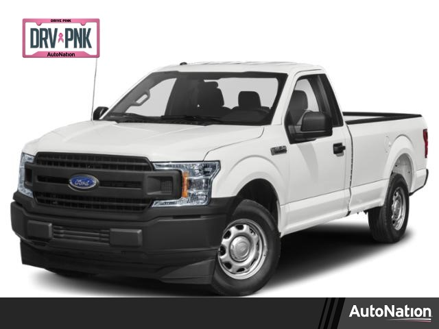 2020 Ford F-150 Regular Cab 4x2, Pickup #LKF40306 - photo 1