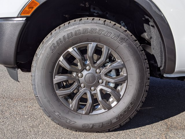 2020 Ford Ranger SuperCrew Cab 4x4, Pickup #LLA47894 - photo 13