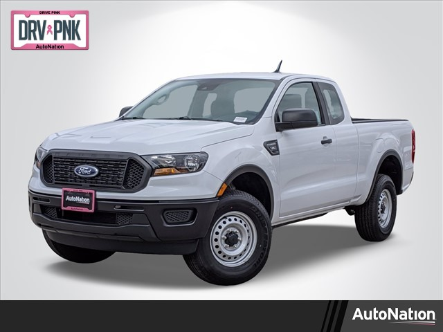 2020 Ford Ranger Super Cab 4x2, Pickup #LLA77319 - photo 1