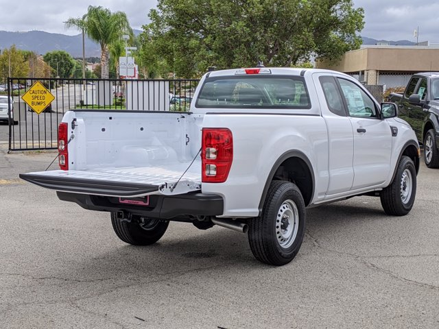 2020 Ford Ranger Super Cab 4x2, Pickup #LLA77319 - photo 4