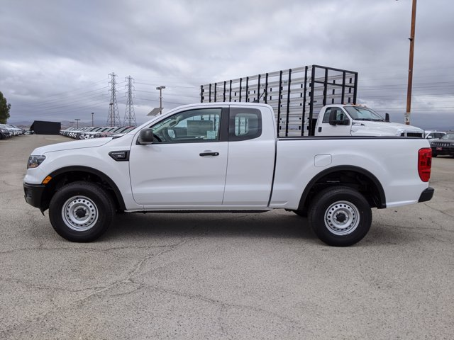 2020 Ford Ranger Super Cab 4x2, Pickup #LLA77319 - photo 10