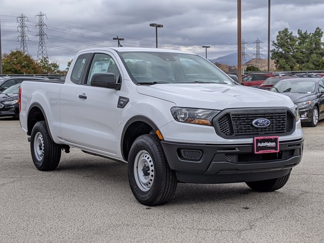2020 Ford Ranger Super Cab 4x2, Pickup #LLA77319 - photo 13
