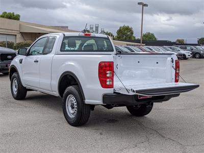 2020 Ford Ranger Super Cab 4x2, Pickup #LLA77319 - photo 2