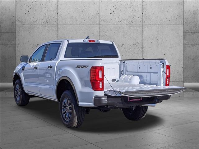 2020 Ford Ranger SuperCrew Cab 4x2, Pickup #LLA80425 - photo 1