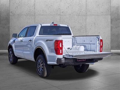 2020 Ford Ranger SuperCrew Cab 4x2, Pickup #LLA80425 - photo 2