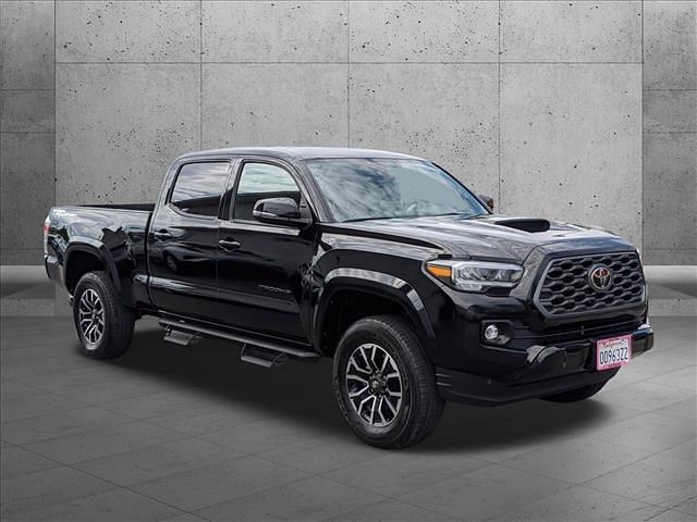 2020 Tacoma 4x2,  Pickup #LM023674 - photo 4