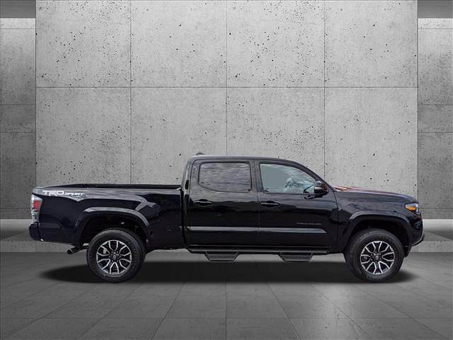 2020 Tacoma 4x2,  Pickup #LM023674 - photo 5