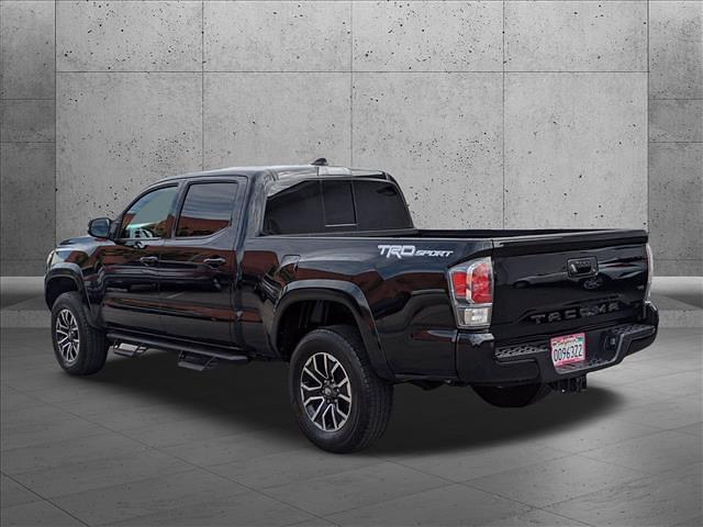 2020 Tacoma 4x2,  Pickup #LM023674 - photo 2