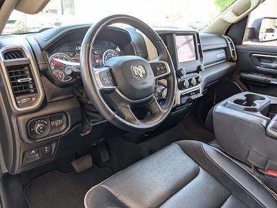 2020 Ram 1500 Crew Cab 4x4,  Pickup #LN361852 - photo 9