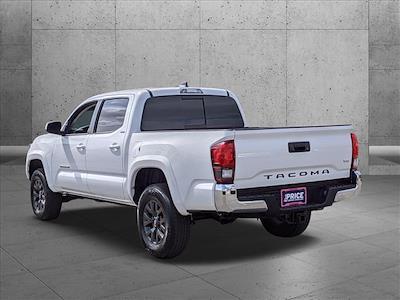 2020 Toyota Tacoma Double Cab 4x2, Pickup #LX088653 - photo 2