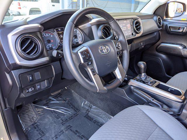 2020 Toyota Tacoma 4x2, Pickup #LX170583 - photo 10