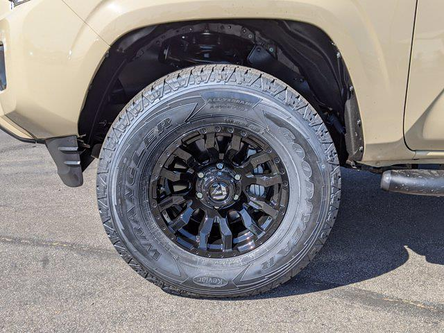 2020 Toyota Tacoma 4x2, Pickup #LX170583 - photo 24