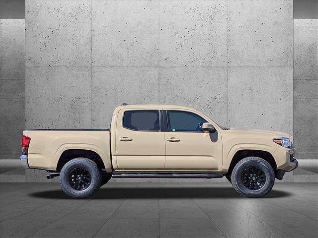 2020 Toyota Tacoma 4x2, Pickup #LX170583 - photo 5