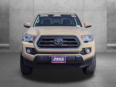 2020 Toyota Tacoma 4x2, Pickup #LX170583 - photo 3