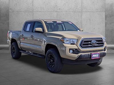 2020 Toyota Tacoma 4x2, Pickup #LX170583 - photo 4