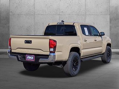 2020 Toyota Tacoma 4x2, Pickup #LX170583 - photo 6