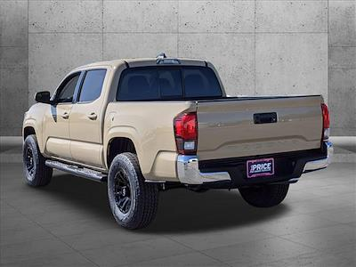 2020 Toyota Tacoma 4x2, Pickup #LX170583 - photo 2