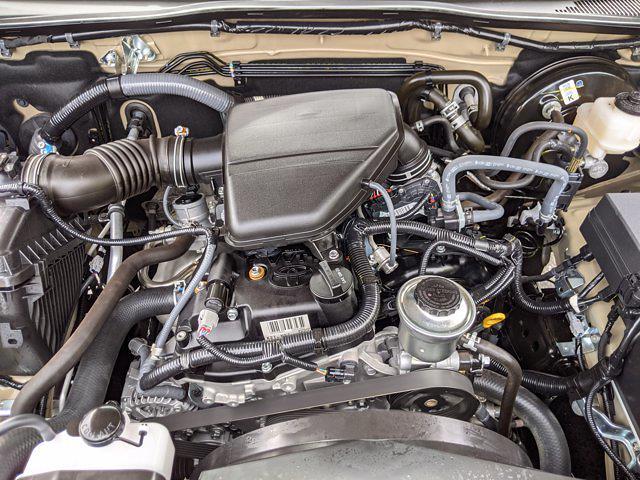 2020 Toyota Tacoma 4x2, Pickup #LX170763 - photo 22
