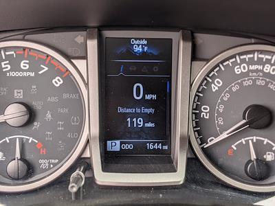 2020 Toyota Tacoma 4x2, Pickup #LX170763 - photo 11